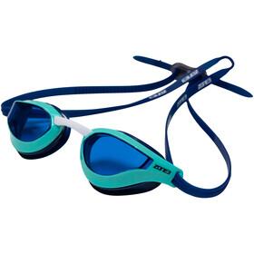 Zone3 Viper Speed Swim Svømmebriller, turkis/blå